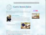 Centro Sistema Salute Varese - Specializzazione in Riabilitazione Sportiva, dolori Cervicali, Cefa