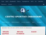 Centro Sportivo Orbassano