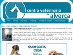 Centro Veterinario de Alverca