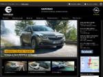 O seu especialista Opel - Centrumdouro
