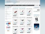 Victorinox - noże, scyzoryki - oryginalne szwajcarskie scyzoryki - wysyłkowy sklep internetowy - Sc