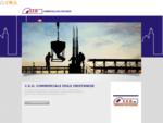 C. E. O. Commerciale Edile Oristanese - Impresa edile - Oristano - Visual site