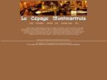 Le Cépage Montmartrois, Café Brasserie, accueil