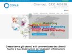 CEPAR Digital Agency | Agenzia Consulenza SEO Web Marketing Milano