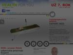 HEALTHFORYOU. sk