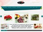 Top Gifts upominki, dekoracje, prezenty, kwiaty sztuczne, ceramika użytkowa, ramki z Dalekiego