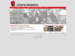 Cerapid-Serameko - Grävskopor, Snabbfästen och tillbehör till entreprenadmaskiner