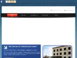 Impresa edile - Monte San Vito - Ancona - Cerasa