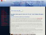 Club de tir de Bourgoin-Jallieu en Rhône-Alpes, club de ball trap de l'Isle Crémieu, 38