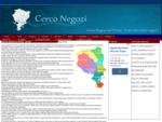 Negozi in Ticino Svizzera - negozi divisi per categoria e paese