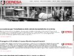 Ceresa Energy Facility - soluzioni per il riscaldamento a Torino