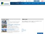 Cermex | Fabricant machines et systèmes d'emballage. Cermex encaissage, fardelage, palettisatio