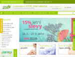 Cosmetics ATOK - Úvod