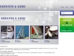Home Page - Cerutti Urio, ingrosso acciaio inossidabile, canne fumarie, cancellate, inox, cann