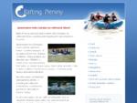 Pieniny - Rafting - Dunajec - Splavovanie rieky Dunajec na raftových člnoch