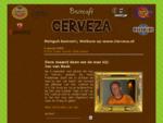 Cerveza - Texel
