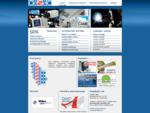 CeSeC - video nadzor, automatski sistemi, alarmni sistemi, motori za kapije i vrata
