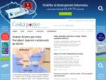 Česká pozice | Informace pro svobodné lidi