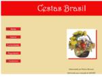 Cestas Brasil - Caldas da Rainha