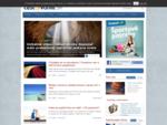 Online magazín pre slovenských cestovateľov, dovolenkárov a turistov. Tip na dovolenku, predĺžený