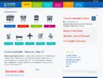Cestovný poriadok - Autobusy vlaky, Cestovné poriadky ON-Line