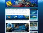 Cesty za tichom Potápanie, potápačská škola a kurzy potápania, potápačské potreby, safari a zája