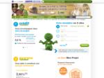 Crédit en ligne, crédit à la consommation, épargne, assurance Cetelem