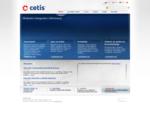 Cetis - dokumenti, igre na srečo, embalaža, sistemi za poslovno komuniciranje