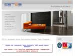 CETOS, Vendita serramenti, vendita finestre, vendita infissi, vendita balconi, Treviso, Veneto, ...
