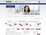 Webshop · Cevo Bouwmarkt