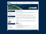 Ceweb - Welkom bij Ceweb - webdesign, hosting grafische vormgeving gevestigd in Rosmalen -