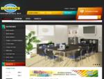 Cezas-Glob sp. z o. o. wyposażenie szkół biur i przedszkoli, meble biurowe , krzesła obrotowe ,