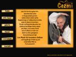 www.cezmi.at Live Musik für besondere Anlässe