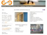Contract Floor Center Δάπεδα PVC, Καουτσούκ, Αθλητικά, Linoleum, Laminate, Μοκέτες, Deck, Προφίλ, ...