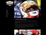 CF Design | Racing design in motorsport - Decorazioni - Personalizzazioni - Cromo Effect - Vernicia