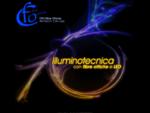 CFO Illuminare con Fibre Ottiche e Led www. cfofibre. it Illuminazione con sistemi LED luce ambiente