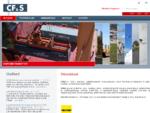 Ettevõttest - CFS Estonia AS