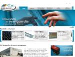 C F Serigrafia - Serigrafie e Lavorazioni per elettronica e conto terzi
