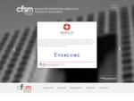 CFSM - Banco De Inversión Líder En El Mercado Mexicano