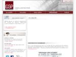 CGP Cie | CONSEIL GESTION PRIVÉE | Lyon | Gestion de Patrimoine Indeacute;pendant | Conseil
