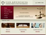 Carlos Gomes da Silva | Advocacia | Assessoria Jurídica | Consultoria Empresarial