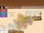 Cercle Geacute;neacute;alogique de Saocirc;ne et Loire