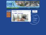 Centre Hospitalier de Beauvais - Hà´pital de Beauvais Oise - Etablissement de santé Oise - Chirurgi