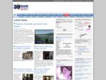 Latest News | Dunedin Television | Online