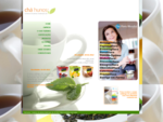 Chá hunos - Comércio de Plantas Medicinais Lda. - Grijó