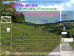 Le Clos des Iris, dans les Vosges, gîte avec sauna, spa, terrain clos