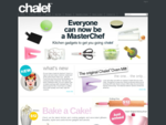 Chalet Designer Kitchen Gadgets, Tools Utensils