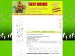 TAXI DRINK - L'APERO A DOMICILE sur Chambéry et ses environs