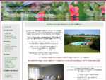 Chambres d'hôtes à Castelsarrasin dans le Sud-Ouest, Tarn-et-Garonne, Moissac, Hôtel, Gîte