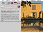 Chambre d39;hôtes à Gordes dans le Luberon - à louer- dans une superbe maison en pierres, avec ..
